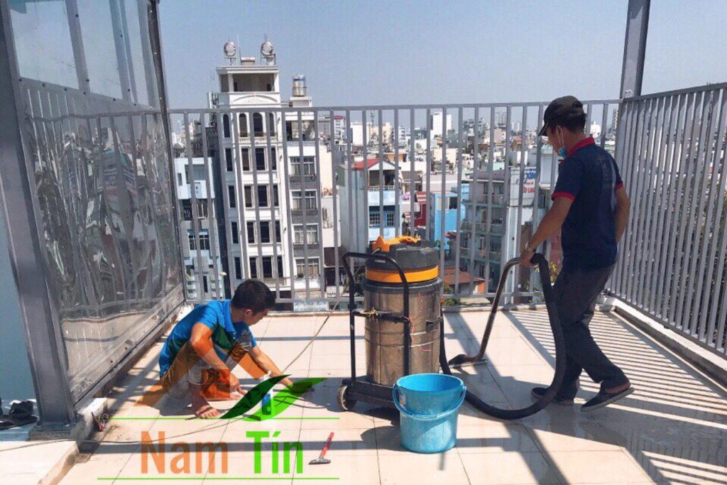 vệ sinh công nghiệp tp hcm